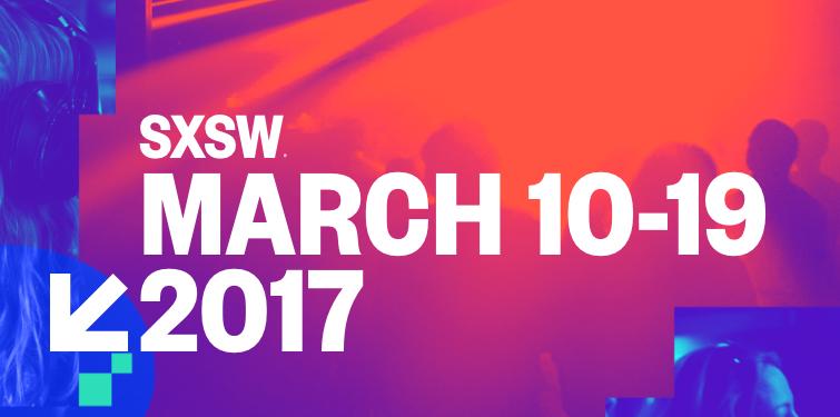 twinme @ SXSW – March 2017