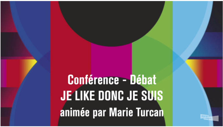 twinlife @Festival Séries Mania #ConfBlackMirror